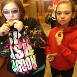 Photo taken at Caribou Coffee by Lou R. on 3/2/2013