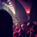 Photo taken at Provocateur by Juan P. on 5/17/2013