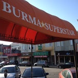 Photo taken at Burma Superstar by David M. on 5/3/2013