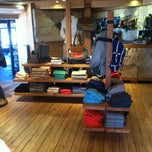 Photo taken at Tienda Rockford Puerto Natales by Sergio Emilio R. on 9/15/2013