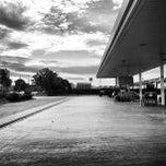Photo taken at Petron by Faizal R. on 12/26/2012