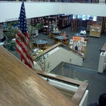 Photo taken at Northeast Philadelphia Regional Library by Katrina M. on 8/8/2013