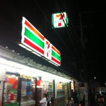 Photo taken at 7-11 วิเศษสุข by Aek C. on 12/29/2012