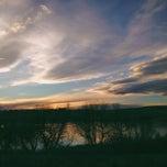 Photo taken at Aurora Reservoir by R L. on 3/21/2014