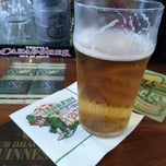Photo taken at Irish Eyes Pub & Restaurant by Mike F. on 8/12/2013