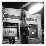 Photo taken at Elbow Room by Aaron W. on 3/28/2013