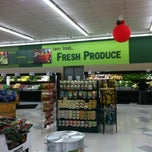 Photo taken at Superior Grocers by Theron B. on 11/24/2012