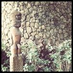 Photo taken at Mauna Kea Beach Resort by Jason A. on 8/21/2013