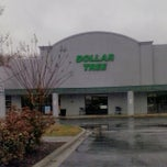 Photo taken at Dollar Tree by Benji M. on 4/7/2014
