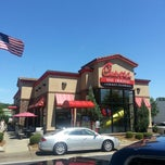Photo taken at Chick-fil-A by Benard J. on 5/24/2013