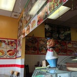 Photo taken at Super Taco by Jake B. on 6/11/2013