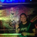 Photo taken at Polari Comedy Club by Zareth Q. on 8/30/2014