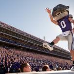Photo taken at Bill Snyder Family Stadium by Kansas State University on 5/13/2013
