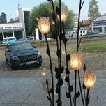 Photo taken at Сириус (Sirius) by Camellia K. on 9/28/2013