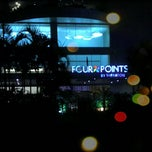 Photo taken at Four Points by Sheraton by Aron M. on 12/1/2012