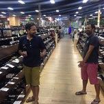 Photo taken at Brite Buy Wines & Spirits by Rahul B. on 8/10/2014