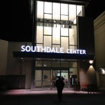 Photo taken at Southdale Shopping Center by Samuel P. on 12/24/2012