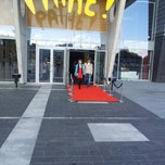 Photo taken at Pathé Breda by Erik B. on 9/29/2012