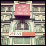 Photo taken at BNI by vv a n t o on 1/12/2014