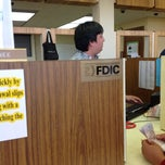 Photo taken at Hawaii USA Federal Credit Union by Mit P. on 6/3/2014