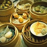 Photo taken at Bamboo Dimsum by metha a. on 2/16/2013