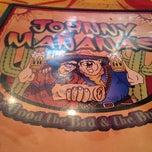 Photo taken at Johnny Manana's by Detrick L. on 6/26/2013