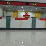 Photo taken at Ambank by Mizie30 T. on 12/3/2013