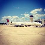 Photo taken at Shreveport Regional Airport (SHV) by Mark C. on 6/3/2013