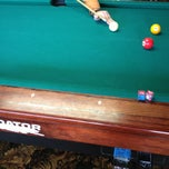 Photo taken at Cleveland Billiard Club by Chris H. on 2/10/2013