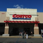 Photo taken at Costco by Jamison N. on 1/28/2013