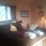 Photo taken at The Craftsman Bed and Breakfast by rachel e. on 3/10/2013