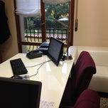 Photo taken at Diamond Communication by Erika I. on 11/15/2012