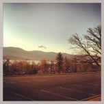 Photo taken at Mount Saint Mary College by Joe C. on 4/2/2013