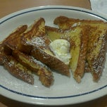 Photo taken at IHOP by David D. on 8/20/2012