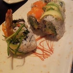 Photo taken at Kyoto Sushi by Angie V. on 10/5/2012