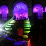 Photo taken at Palais Kobbet Ennhas by Mootez T. on 8/16/2013