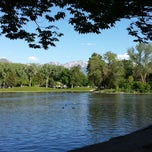Photo taken at Liberty Park by Spencer A. on 5/31/2013