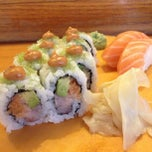 Photo taken at Sushi-Ko by Nick A. on 9/11/2013