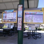Photo taken at SONIC Drive In by Gilbert U. on 2/27/2014