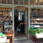 Photo taken at Leila's Shop by Philippe S. on 3/31/2013