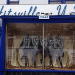 Photo taken at Motown Historical Museum / Hitsville U.S.A. by Steve B. on 1/11/2014