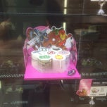 Photo taken at Baskin Robbins 31 by Tae-young S. on 4/4/2015