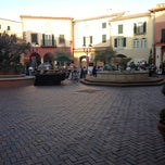 Photo taken at Loews Portofino Venetian IV & V by Grace Ann V. on 4/23/2013