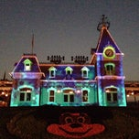 Photo taken at Hong Kong Disneyland 香港迪士尼樂園 by Brad M. on 10/5/2013