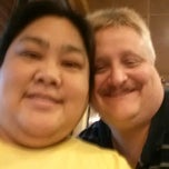 Photo taken at HomeTown Buffet by Timothy S. on 7/26/2013