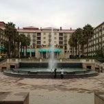 Photo taken at Sheraton Addis by George on 3/20/2013