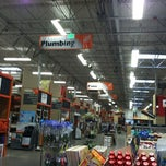 Photo taken at The Home Depot by Matt N. on 5/19/2013