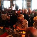 Photo taken at Restaurante Las Martas by Karen T. on 2/19/2013
