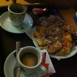 Photo taken at Meco Caffé by Sandra B. on 6/13/2014