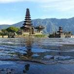 Photo taken at Bali by Marina L. on 12/13/2012